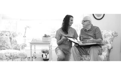 Klantcase; Clinical Trial Service