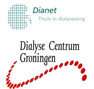 Dianet en Dialysecentrum Groningen
